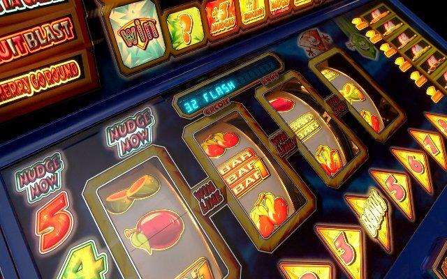 Лучшие игровые автоматы в клубе FreePlay для любителей азарта