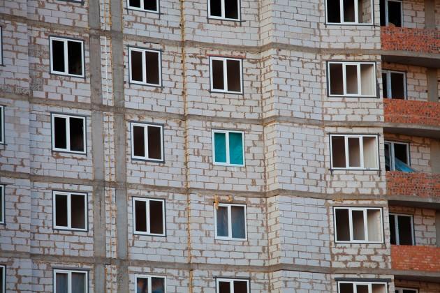 Госпрограммы позволяют стабилизировать цены нарынке жилья