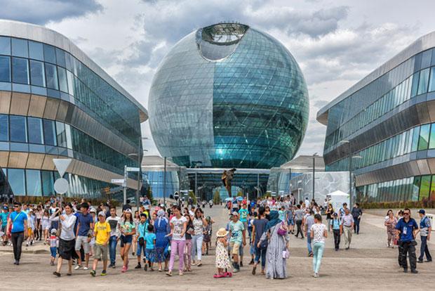 ОтЭКСПО Казахстан получил колоссальный экономический эффект