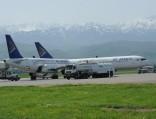 Ваэропорту Астаны снижают тарифы запарковку