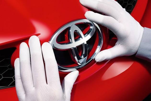 Toyota признана самым дорогим автомобильным брендом
