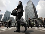 Продажа акций Japan Post принесла Японии ,6млрд