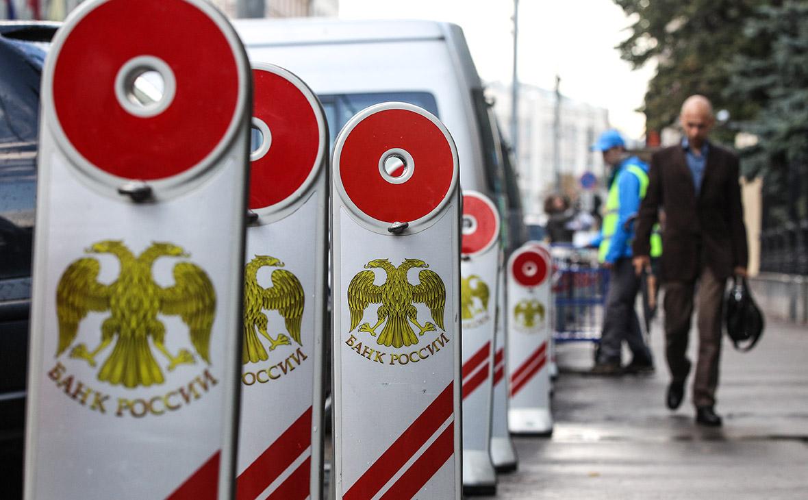ЦБ предложил запретить банкирам-банкротам выезд за границу