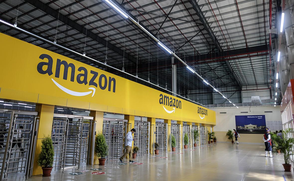 Facebook и Amazon стали мировыми лидерами по росту стоимости бренда