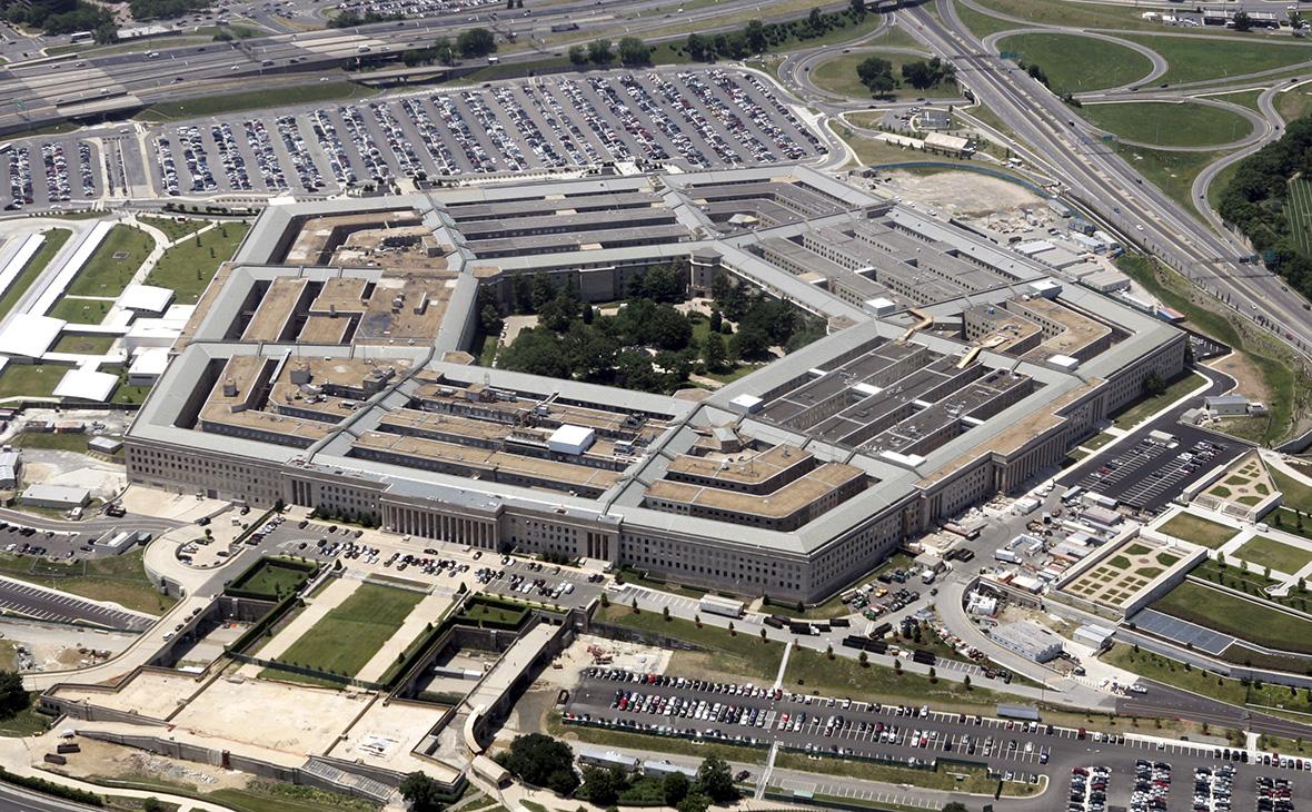 Пентагон напомнил о незаконных видах военного сотрудничества с Россией
