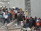 ВМексике ущерб отземлетрясений оценили в