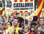 Джулиан Ассанж назвал первой интернет-войной ситуацию вКаталонии
