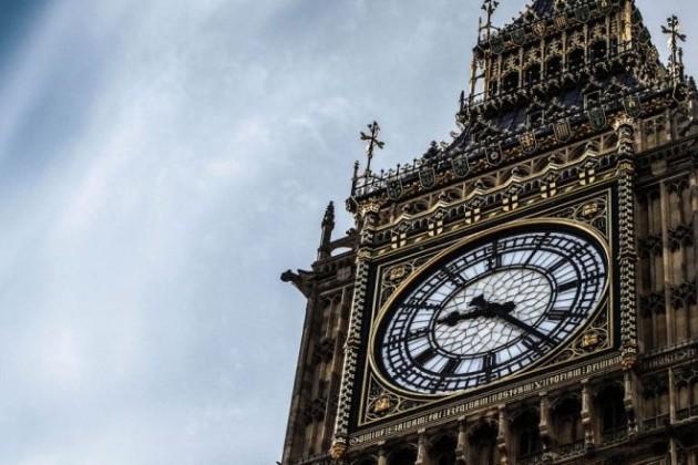 Стоимость ремонта Биг-Бена вдвое превысит расчеты властей Лондона