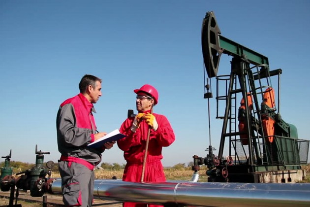 Период низких цен нанефть заканчивается