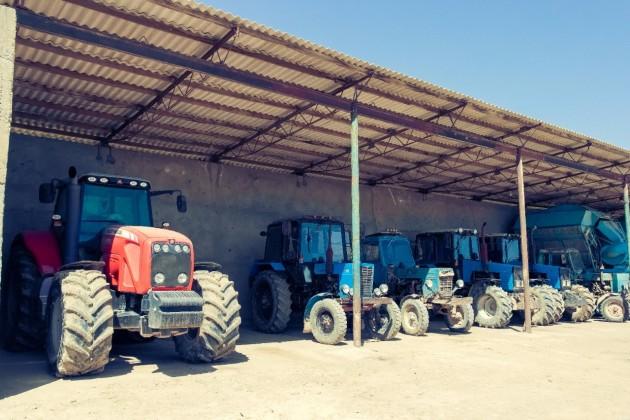 Успешное объединение крестьянских хозяйств ЮКО
