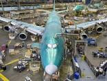 Boeing создаст вКитае сборочный центр