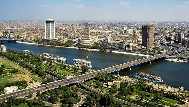 Правительство Египта переедет вНовый Каир кконцу 2018года