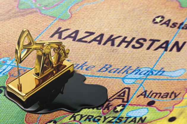 Казахстан неимеет возможности ограничить экспорт нефти