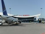 Утверждены предельные тарифы для аэропорта Алматы