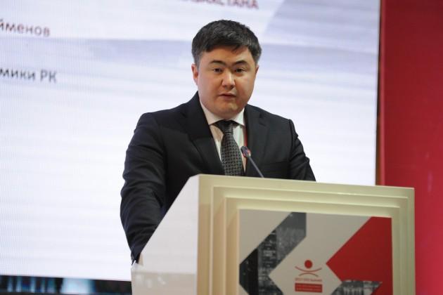 Какую продукцию ивкакие страны намерен экспортировать Казахстан