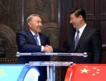 Китай готов показать свои производства вКазахстане