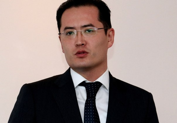 Назначен руководитель аппарата акима Северо-Казахстанской области