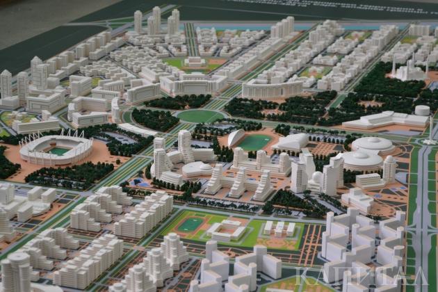 Координировать градостроительную политику Алматы будет новый институт