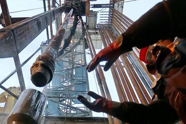 Зависимость сырьевых валют отнефти снижается