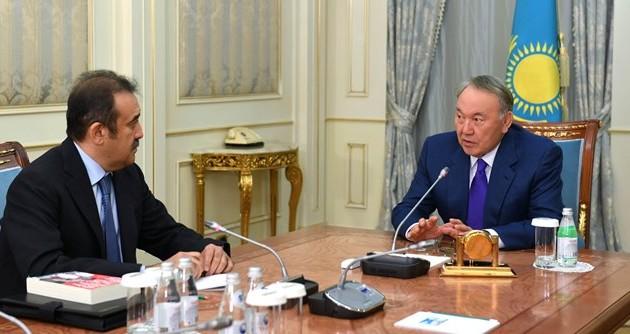 Карим Масимов: Обстановка встране стабильная
