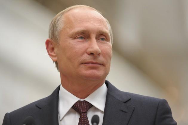 Владимир Путин снизил президентскую зарплату на2018год