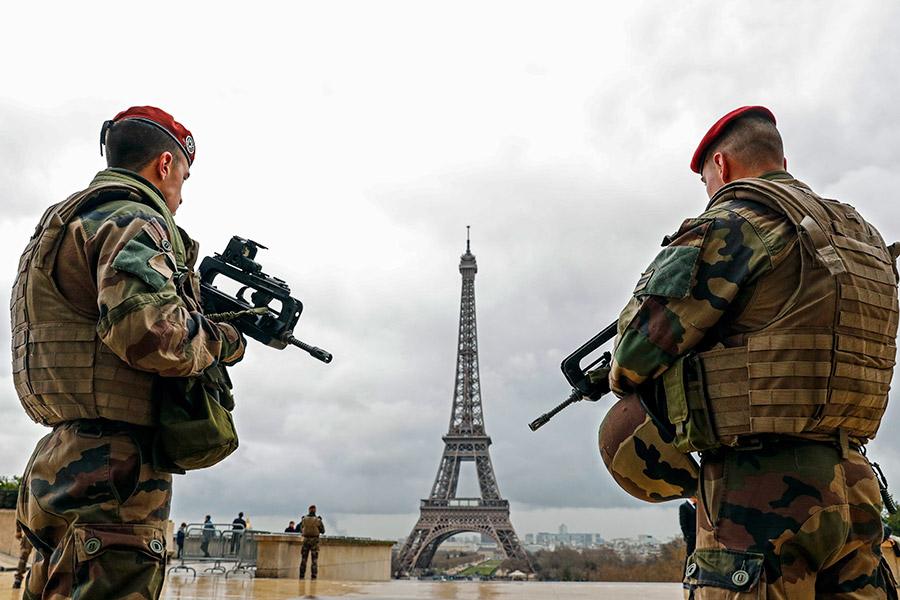 «Драконовские полномочия»: как Франция усилит борьбу с терроризмом
