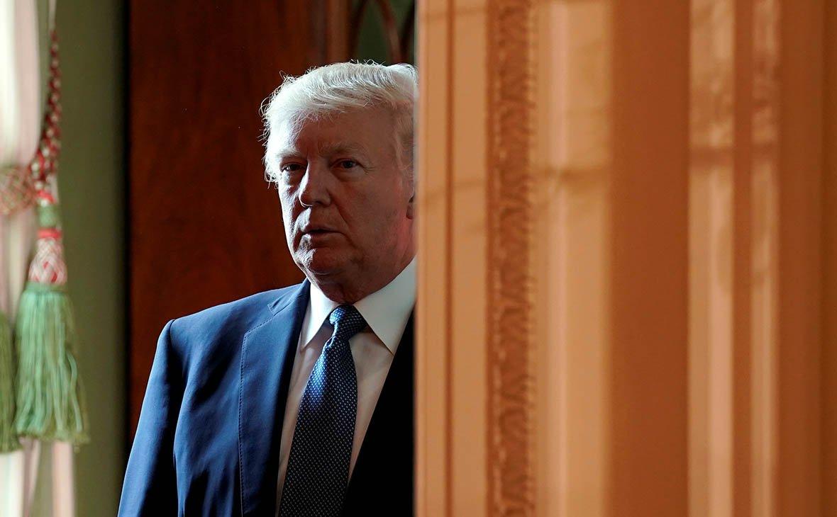 В Белом доме назвали Трампа «удерживающим мир от хаоса» человеком