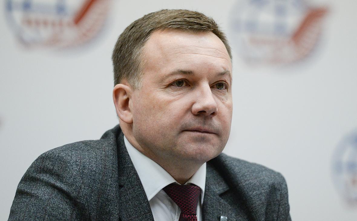 «Роскосмос» сменил главу Центра подготовки космонавтов