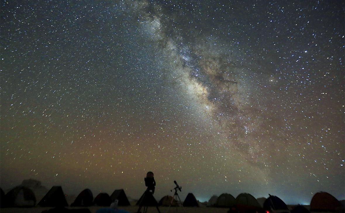 Астрономы из Китая, США и Чили открыли шесть новых галактик