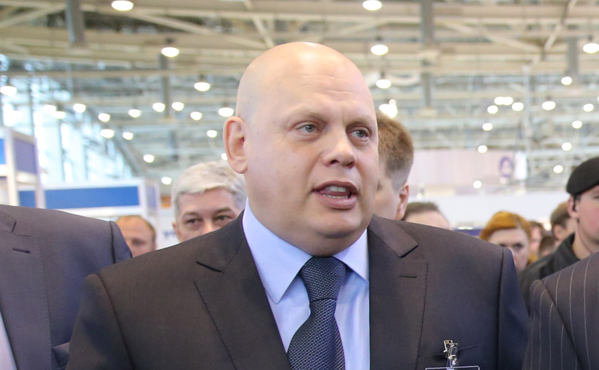 Замглавы МВД подал в отставку после задержания подчиненного за коррупцию