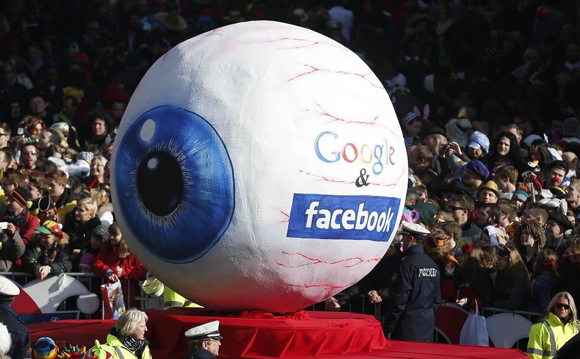 Facebook и Google рассказали о масштабе вмешательства России в выборы