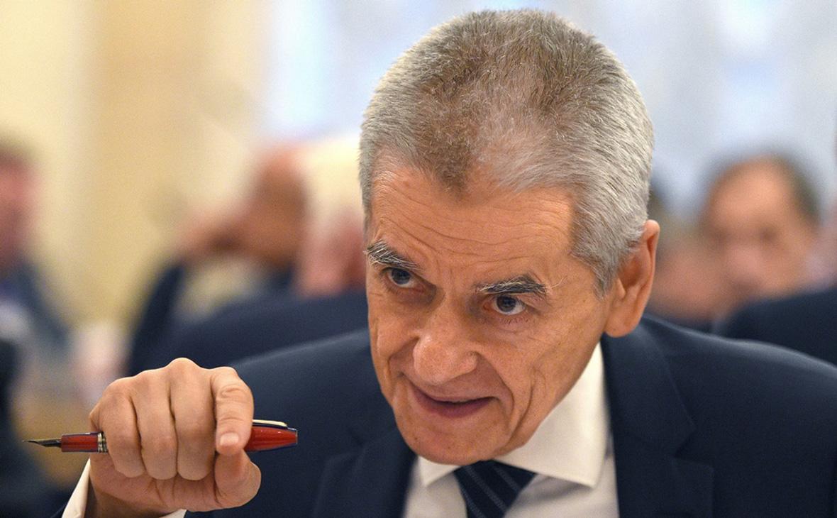 Онищенко призвал взять под контроль сборщиков биоматериала из «Инвитро»