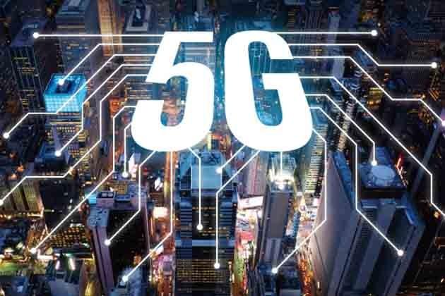 Китай рассчитывает запустить первые 5G-сети в2018году