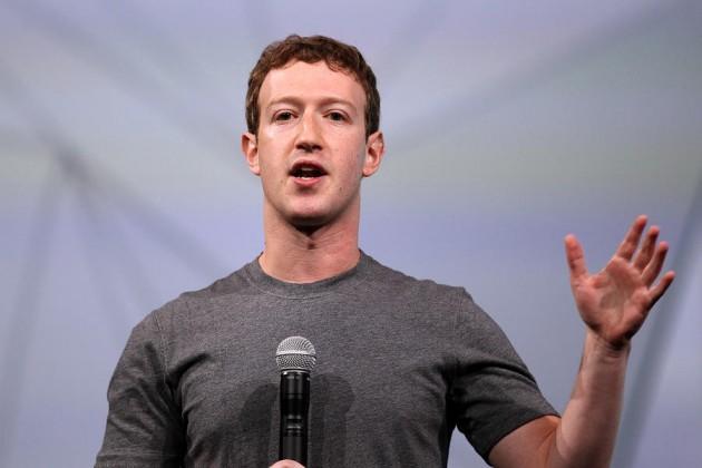 Цукерберг рассказал оновых правилах политической рекламы вFacebook