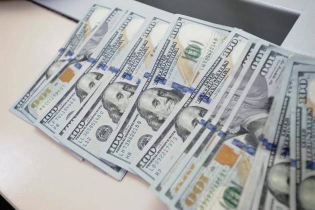 Доллар укрепился до334,48тенге