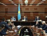 Жансеит Туймебаев: Нельзя оставлять без внимания малый исредний бизнес