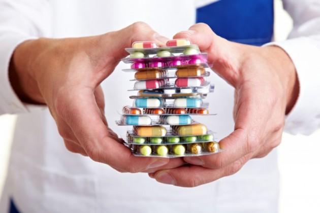 Отечественные производители лекарств неуспевают заспросом