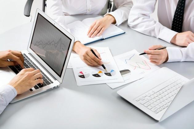 Как начинающему бизнесмену получить стартовый капитал отгосударства?