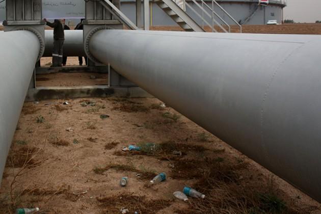Бюджет Казахстана потерял 100млрд тенге из-за хищений нефти