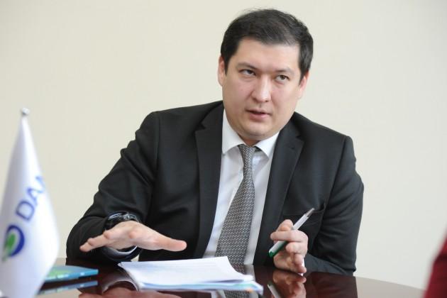 Абай Саркулов: Необходимо увеличить объем субсидий для поддержки предпринимателей