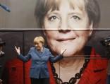 Ангела Меркель заявила оготовности создать коалицию