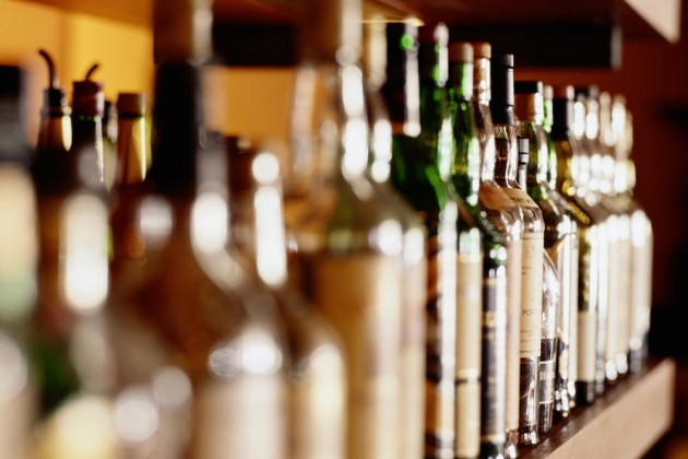 Эксперты оценили рынок «серого» алкоголя