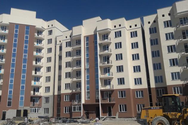 Сколько стоят квартиры погоспрограммам вАлматы иАлматинской области?
