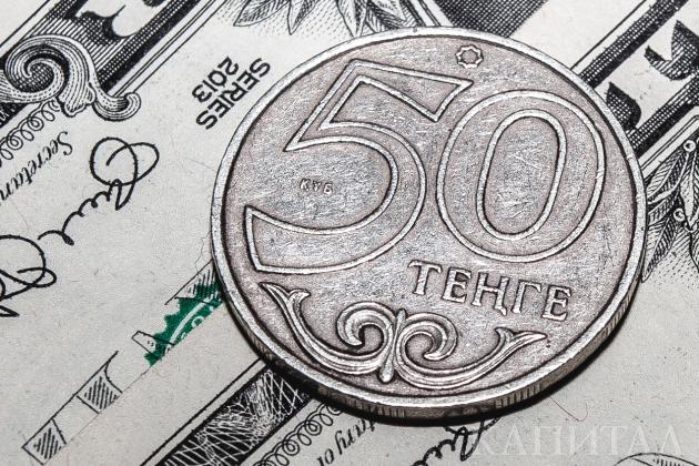 Нацвалюта вернулась куровню 331тенге задоллар