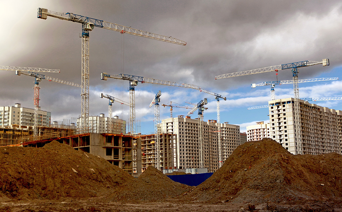 Moody's оценило ужесточение правил выдачи ипотеки для российских банков