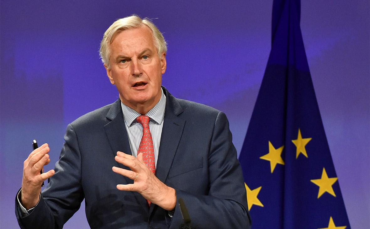 В Брюсселе призвали готовиться к провалу переговоров по Brexit