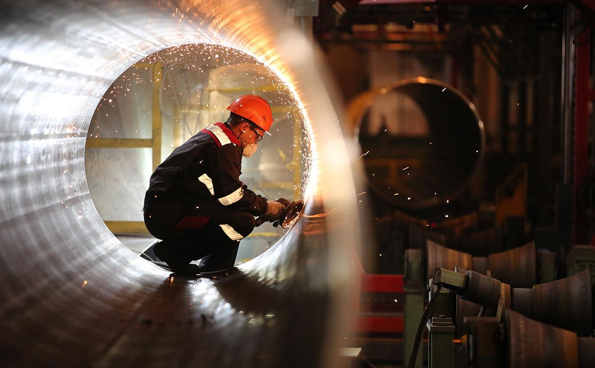 Аналитики АКРА предупредили о снижении цен на сталь в России к 2022 году
