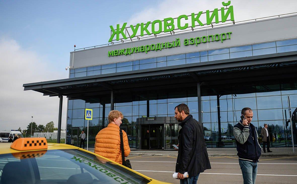 Аэродром Раменское официально стал международным аэропортом Жуковский