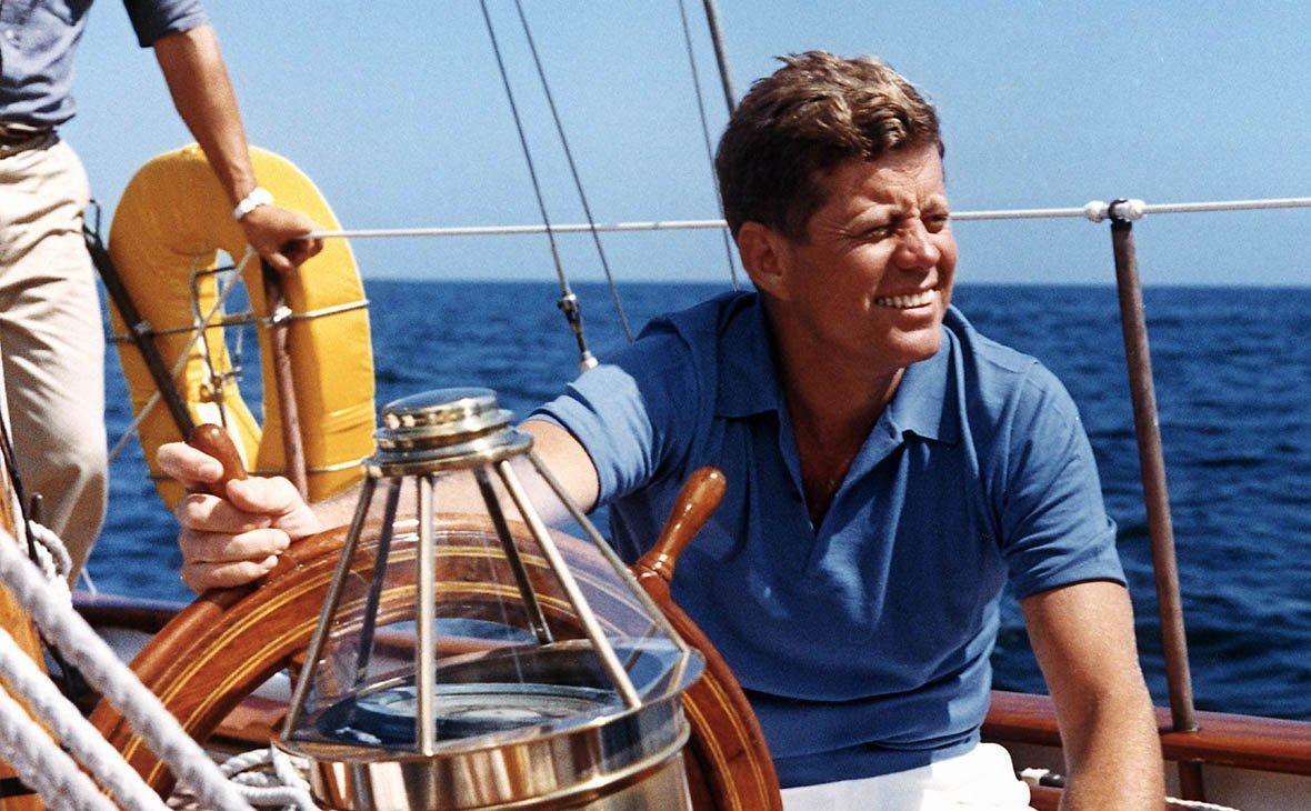 В архиве нашли возможную причастность Джека Руби к покушению на Кеннеди