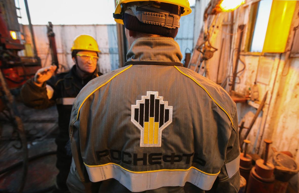 «Роснефть» предложила ограничить участие трейдеров в торгах бензином